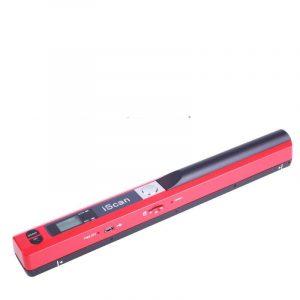 Mini Scanner Digital Portátil