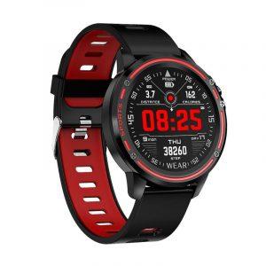 Smartwatch Relógio Eletrônico L5 Eagle Edge