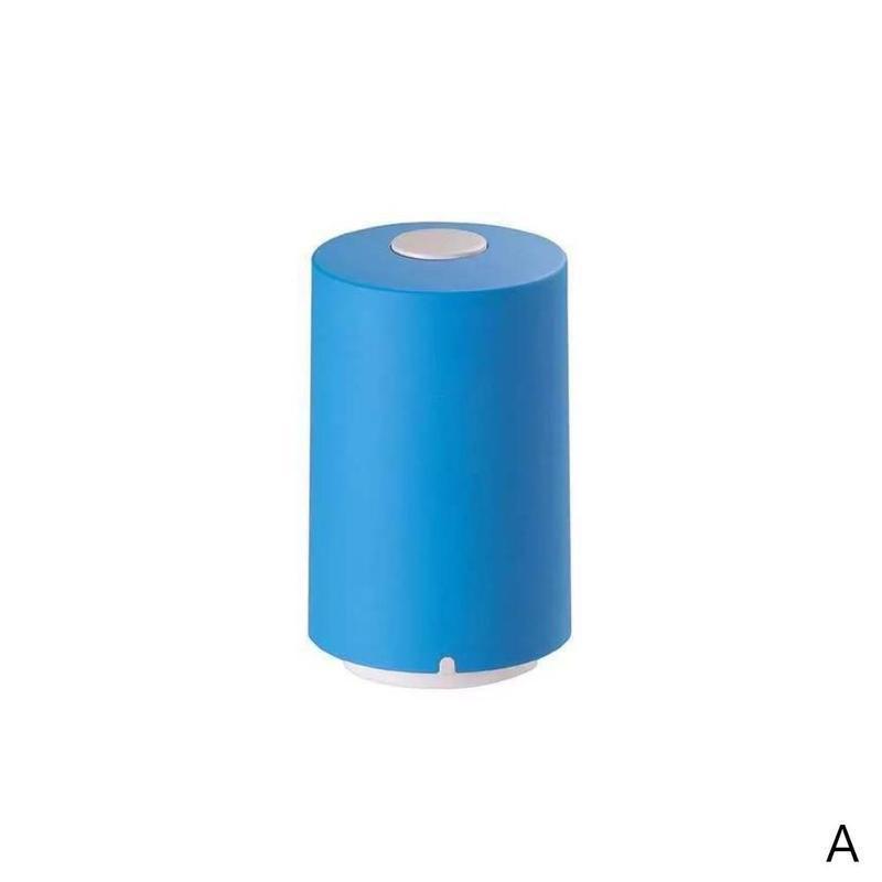 Mini Compressor a Vácuo de Mão