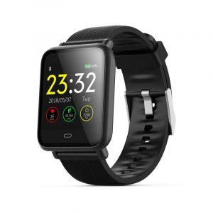 Smartwatch Q9 Nível Máximo De Tecnologia Com O Melhor Preço Do Mercado!