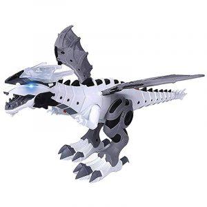 Robô Dinossauro