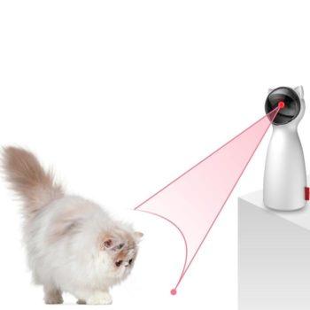 Brinquedo Estimulante de Exercícios para Gatos