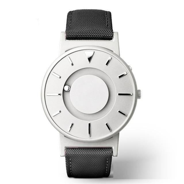Relógio Jet Bola Magnética
