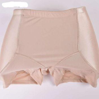 Calcinha Modeladora Para Quadril E Pernas