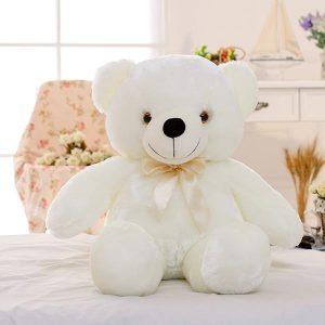 Urso Brilhante