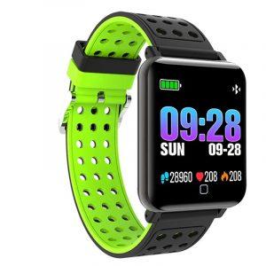 Smartwatch Relógio Eletrônico M19 Versão 2019