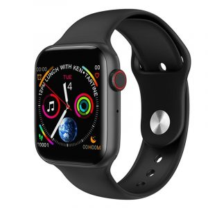 Smartio - Relógio Inteligente E Impermeável