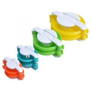 Kit Para Confecção De Pompom (4 Tamanhos)