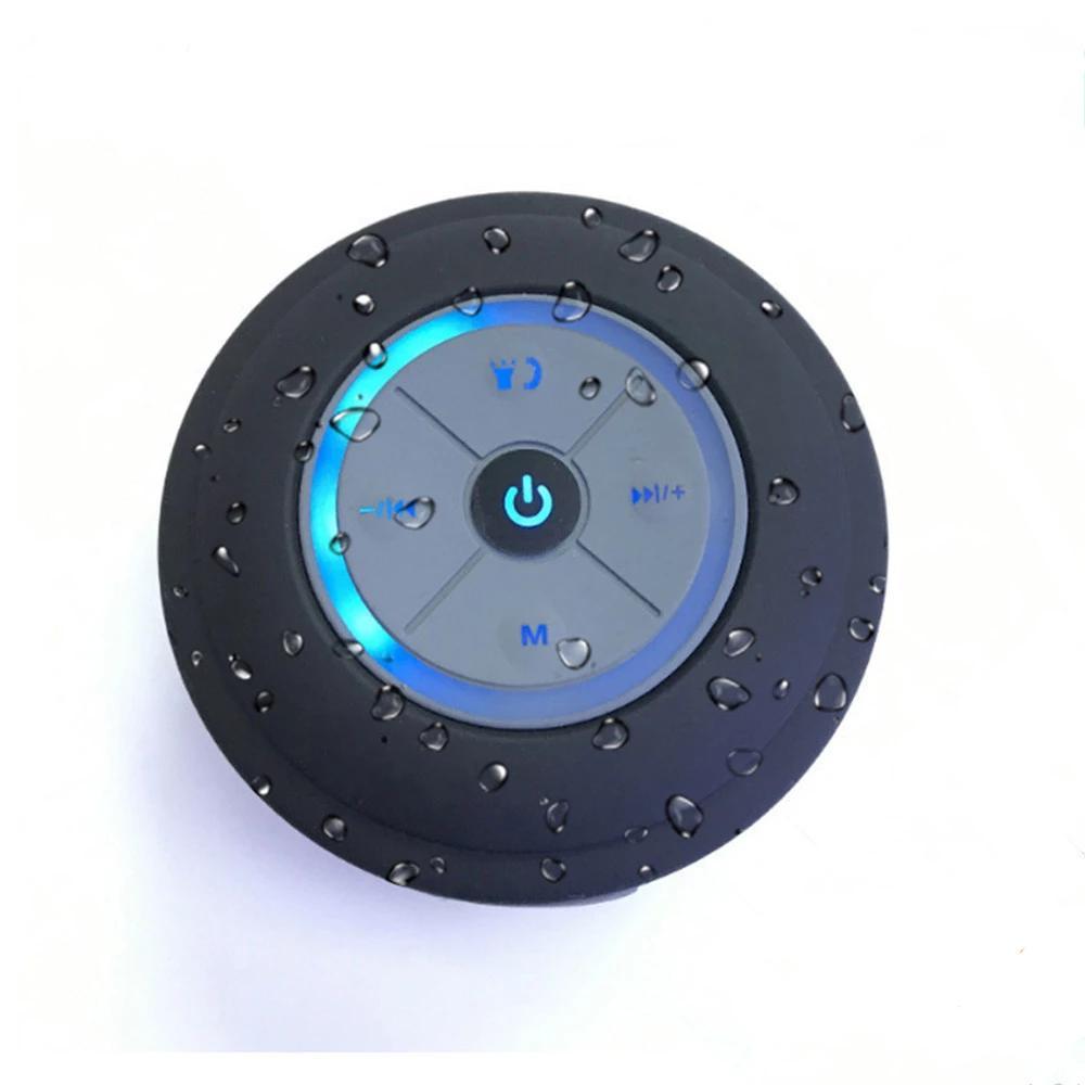 Caixa de Som à Prova d 'água Sem Fio Bluetooth