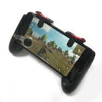 Controle Gamepad Para Pubg Free Fire Mobile E Jogos Fps