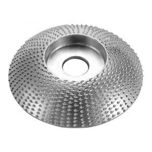 Sharp Shaper - Disco De Carboneto De Tungstênio