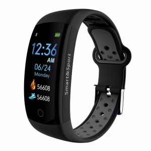 Smartwatch Quimby Sport