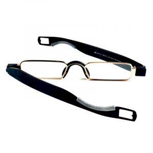 Óculos de Leitura Dobrável Resistente