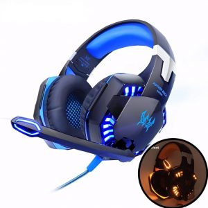 Headset Gamer Profissional G2000