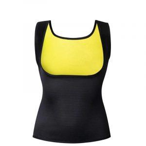 T-Shirt Thermal - Regata Térmica Feminina Neoprene