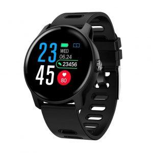 Smartwatch Relógio Eletrônico S8 Fit