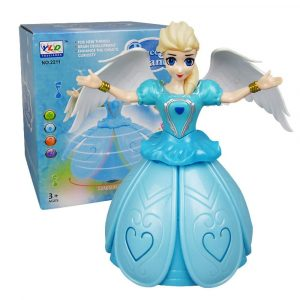 Princesas Elsa e Anna