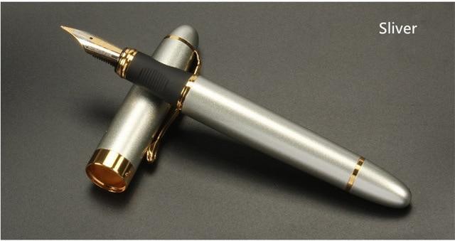 Caneta Fountain Pen Jinhao x450