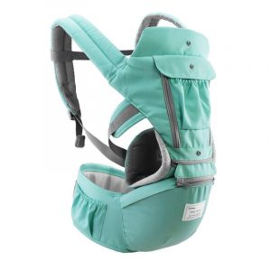 Suporte Comfort Baby Elegance