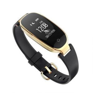 Smartwatch Relógio Eletrônico S3