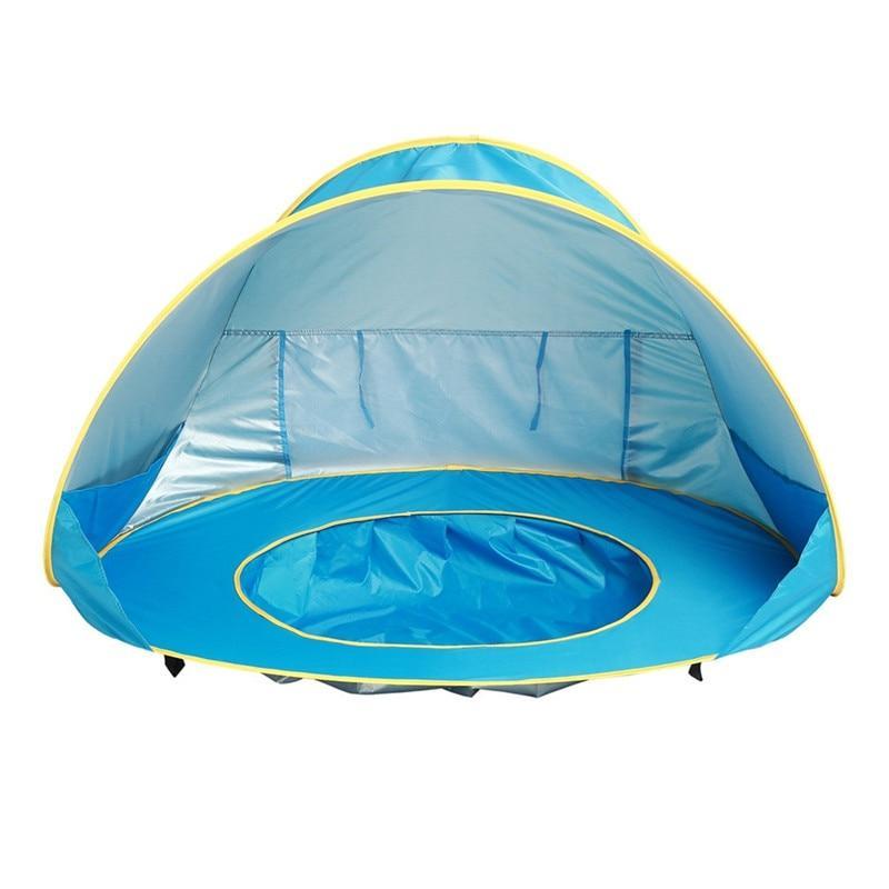 Tenda De Praia Baby