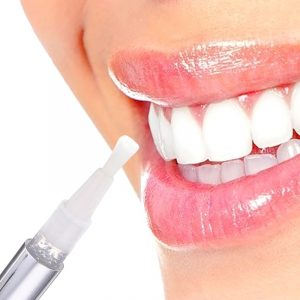 Caneta de clareamento dental