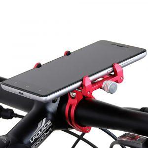 Bikering Suporte Fixo de Celular para Ciclistas
