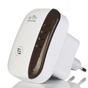 Wi-fi Sem Fio, Roteador de 300 Mbps, Ultra Booster 2,4G