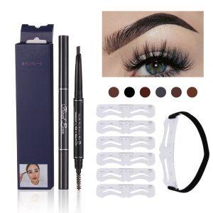Caneta Microblading Maquiagem Sobrancelha Fio a Fio