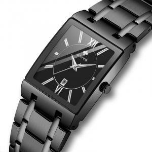 Relógio Quartzo Inox Masculino
