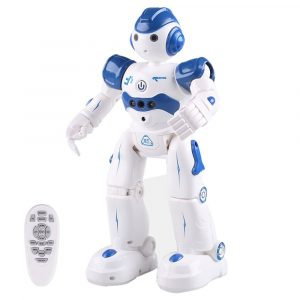 Robô Ultra George