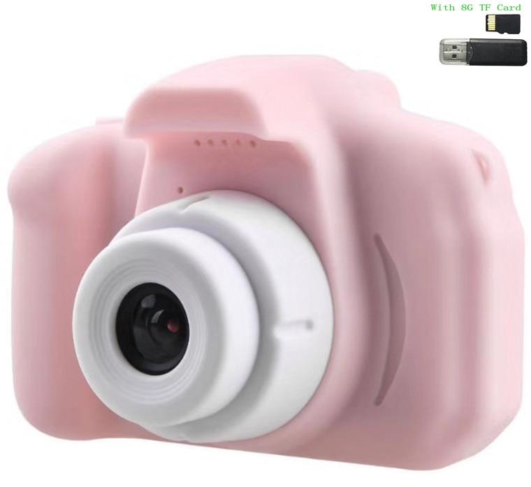 Câmera Infantil - KidKam