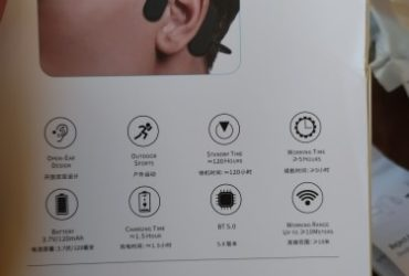 Smart Openear photo review