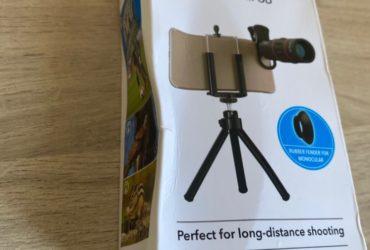 SuperZoom - Para Smartphones photo review