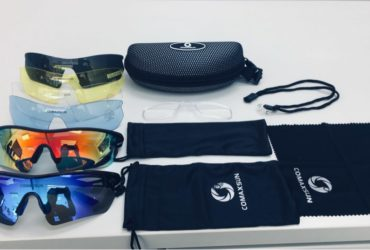Óculos de Ciclismo Original photo review