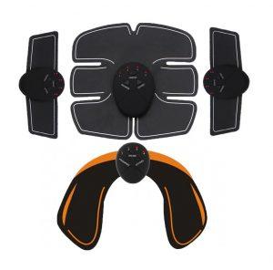 Estimulador Muscular Turbotorp