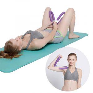 Booty Fit PRO, Instrumento de Treinamento em Casa, Equipamentos de Ginástica, Simulador de Fitness Para Coxa