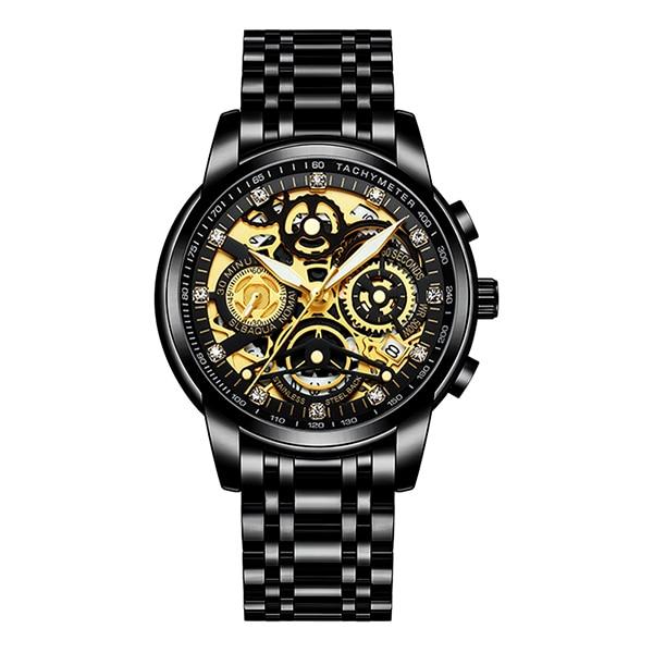 Relógios De Luxo Quartzo Homem