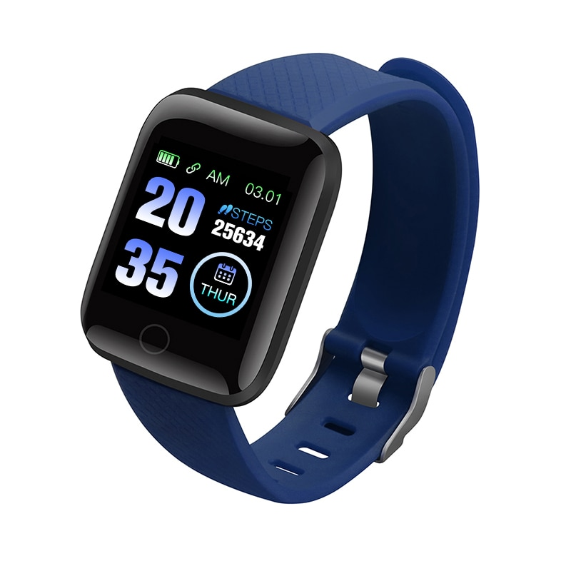 Relógio Inteligente Smart Fitness Tracker