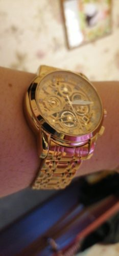 Relógios De Luxo Quartzo Homem photo review