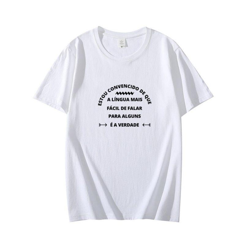 Camiseta Estampada Malui Center
