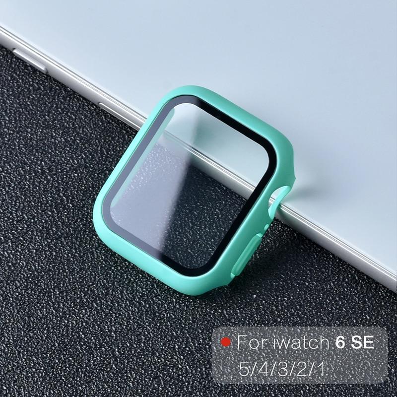Capa Protetora 360° Relógio Apple Watch