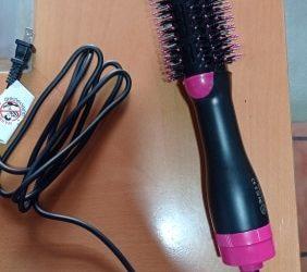 Escova Secadora Ultra Potente  (Preto Escova Secadora) photo review