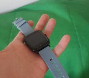 Relógio Inteligente Séries 6 Pro 2021 photo review