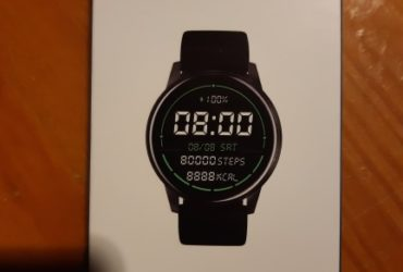 Smart Watch 5 photo review