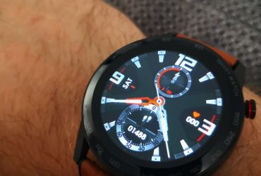 Gtr Business Smartwatch Original photo review