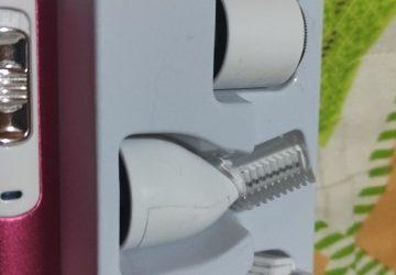 Depil Power 5 em 1 photo review